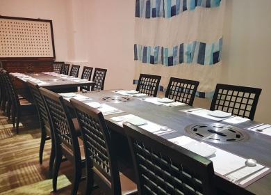 Luxury-Dining